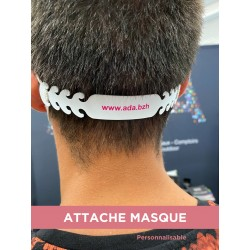 ATTACHE MASQUE