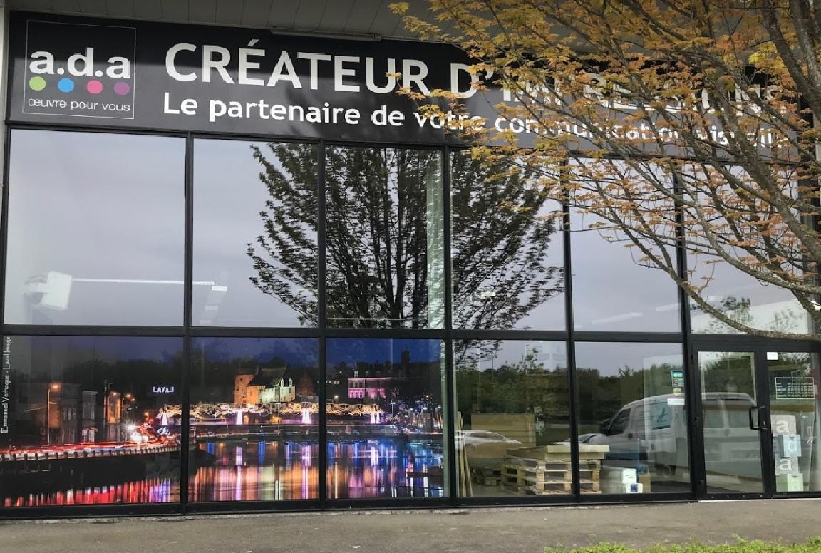 Agence de Laval